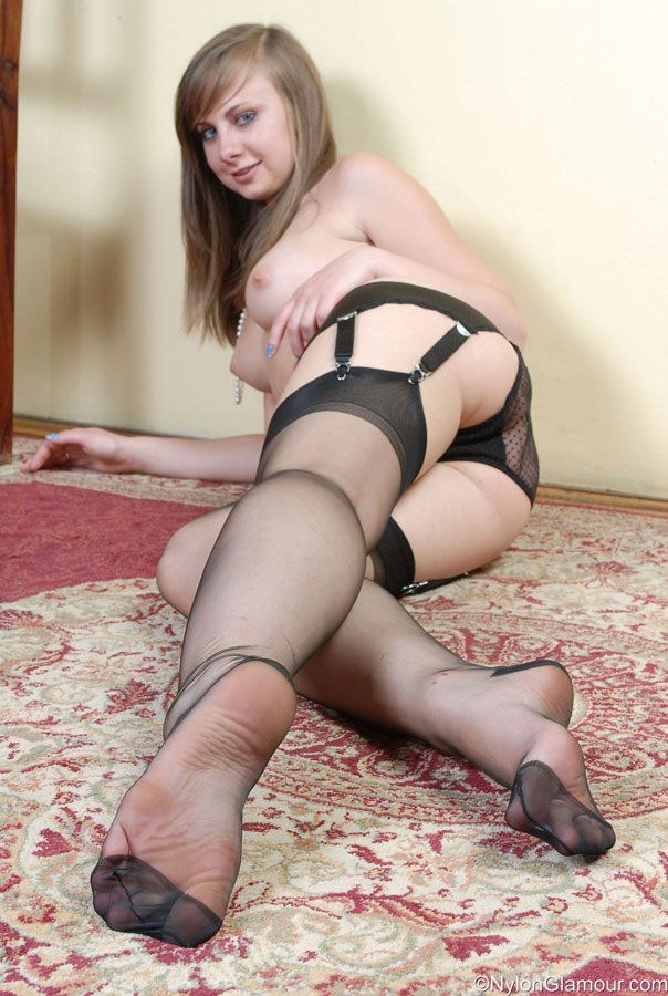Horny Pantyhose Fuck Stockings Sex Nylon Porn